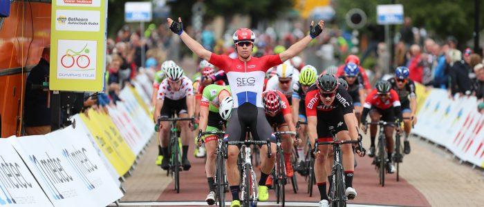 Olympia's Tour heeft twintig teams aan het vertrek
